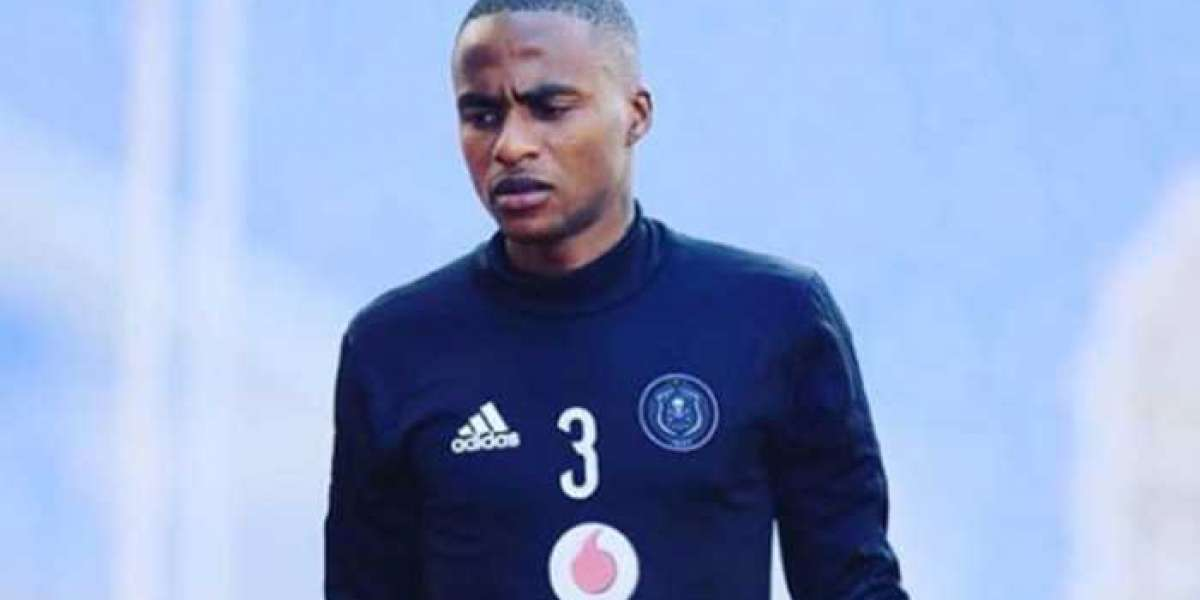 Assault case against Orlando Pirates' Thembinkosi Lorch provisionally withdrawn
