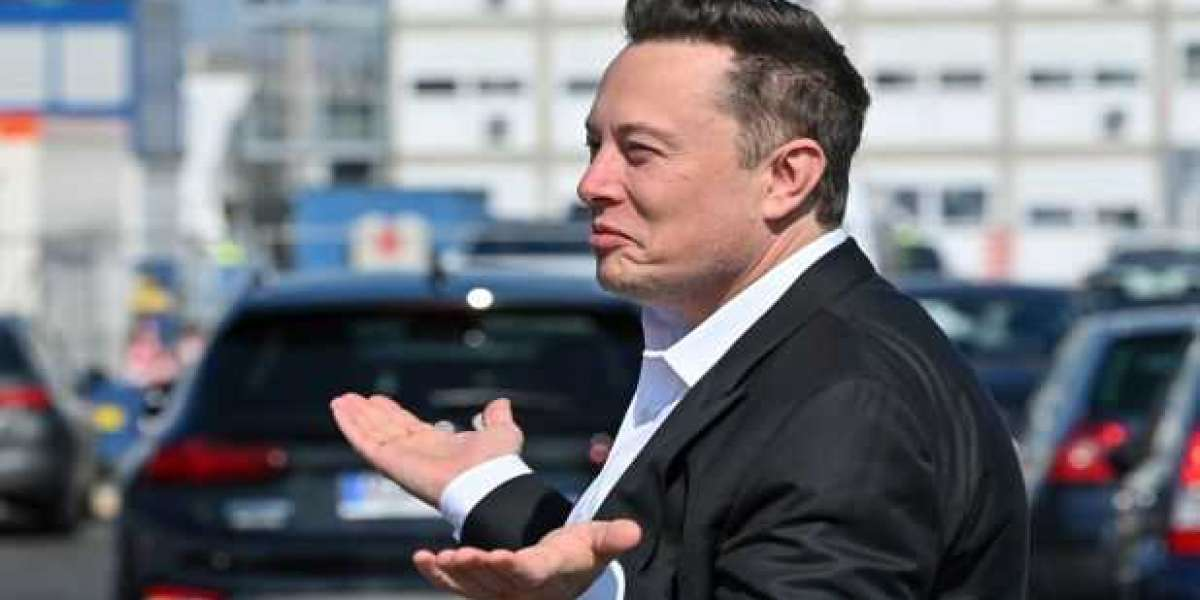 Elon Musk leaves behind Amazon's Jeff Bezos to become world's richest person
