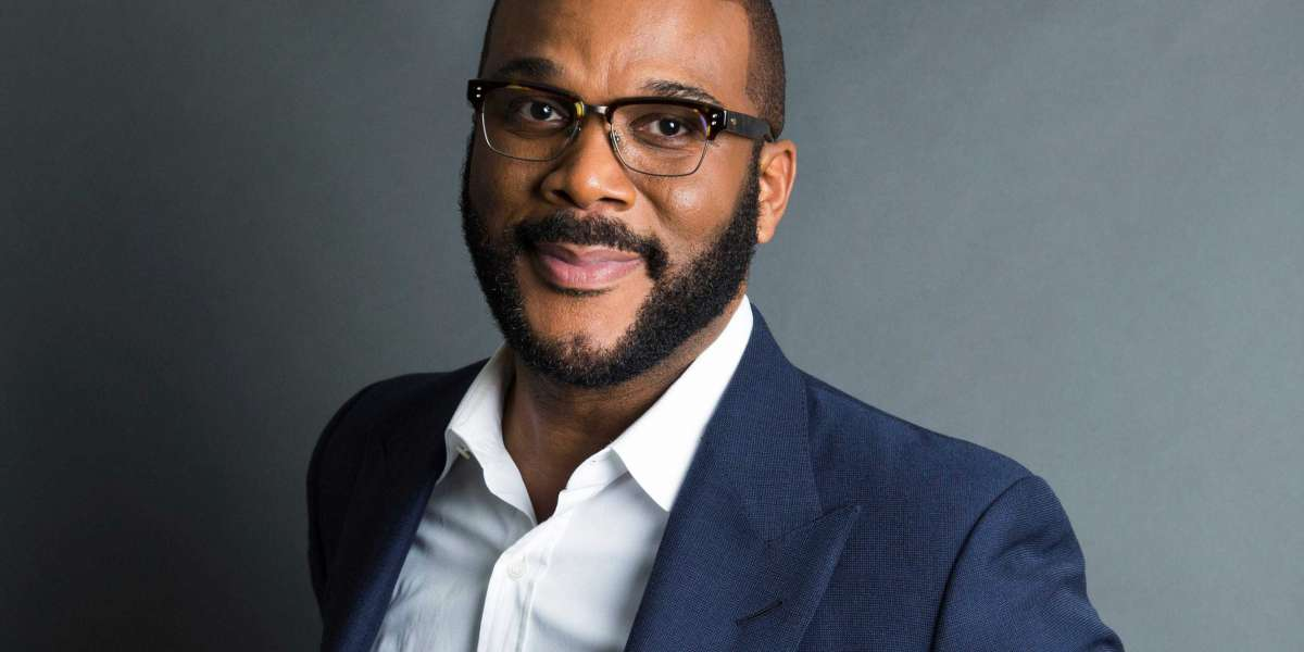 Tyler Perry To Receive Honorary Academy Award