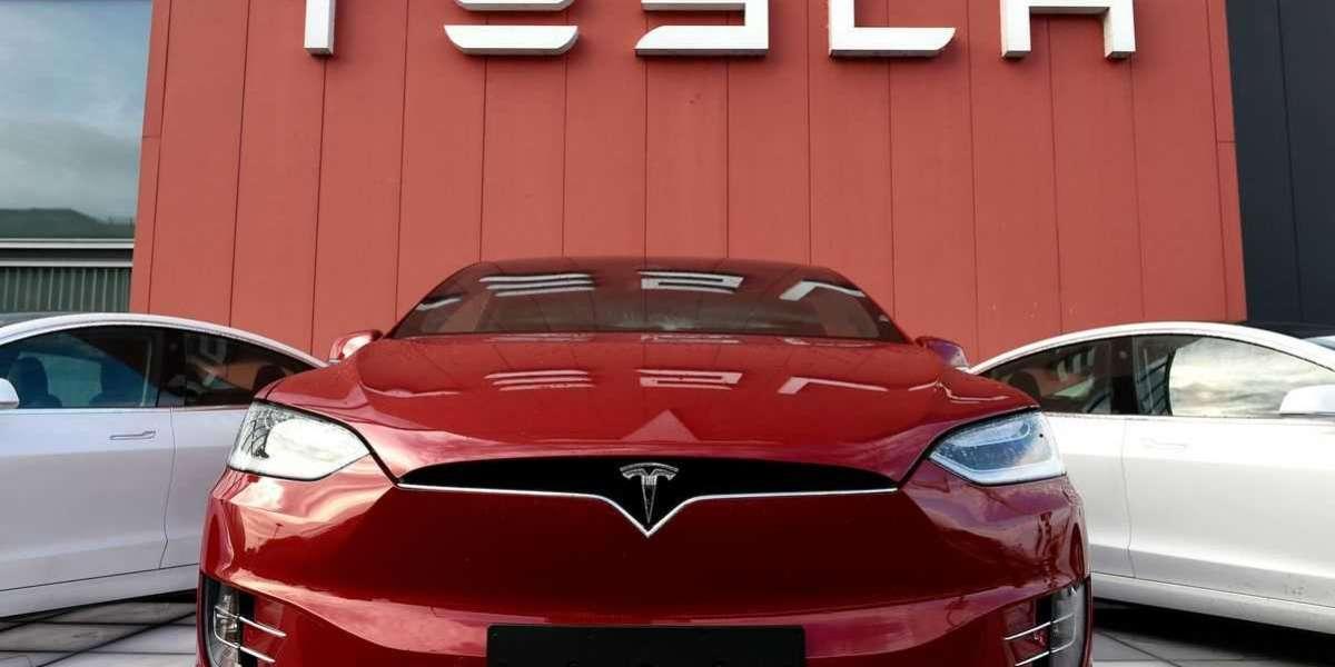 Tesla to Start Making Cars in India