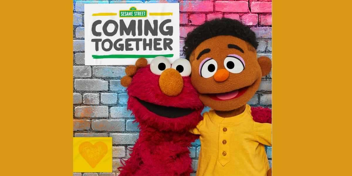 Sesame Street Adds Two Black Muppets as New Characters for 'Coming Together' Episodes on Race