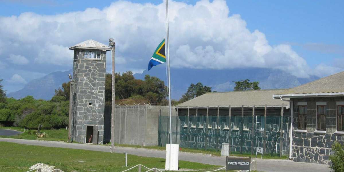 Former Robben Island prisoner: 'This is not the South Africa we fought for'