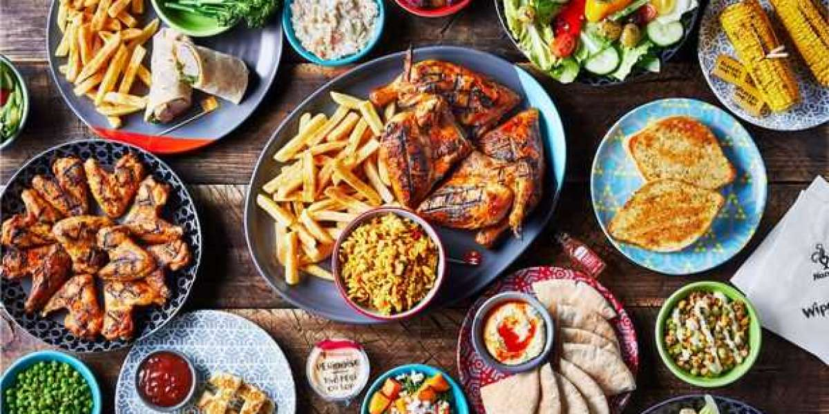 You can now buy Nando's on credit from Vodacom