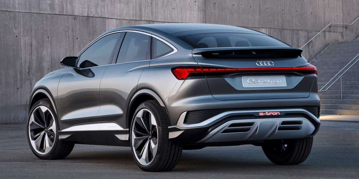 Audi takes on Tesla Model Y with entry-level electric SUV