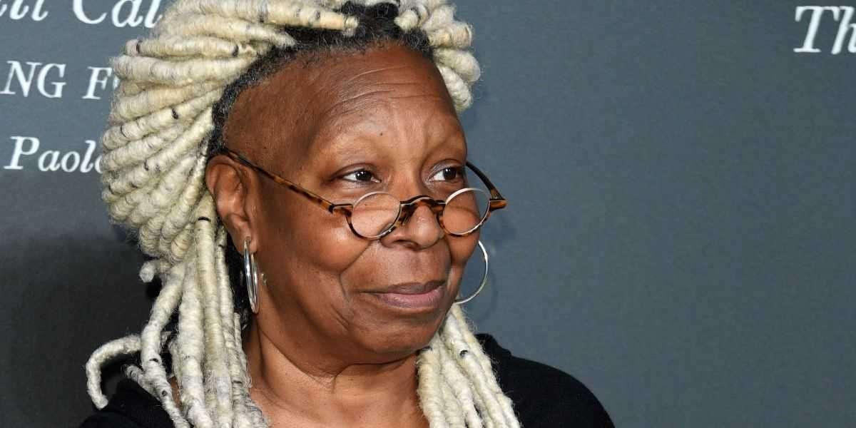 Whoopi Goldberg Is Writing A Superhero Film About Older Black Women