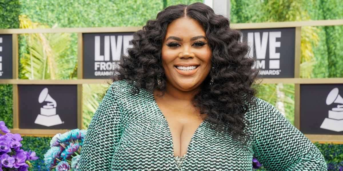 Nina Parker Becomes Macy's First Black Woman To Design A Plus-Size Fashion Collection
