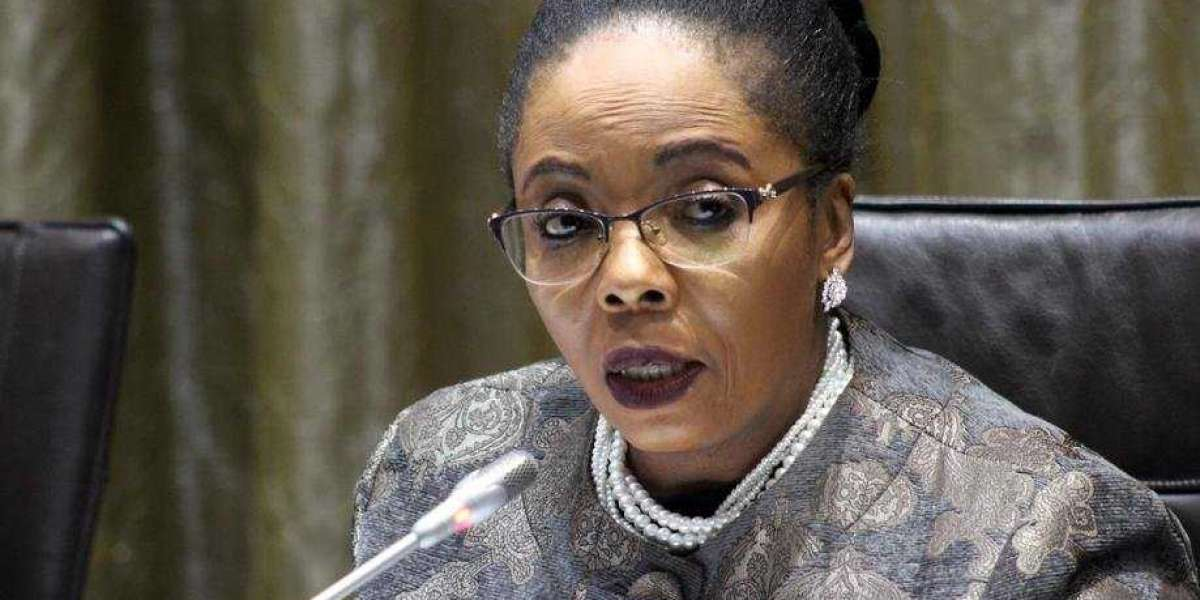 ANC MP Jacqui Mofokeng dies of COVID-19, a day after her daughter