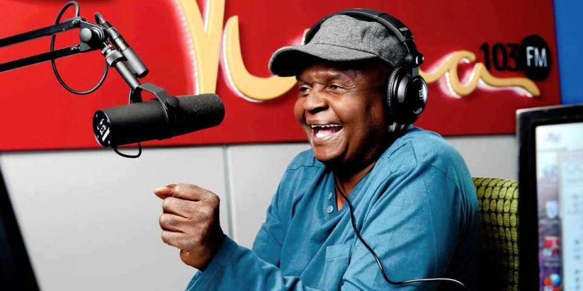 Former Metro FM legend DJ Grant Shakoane has died