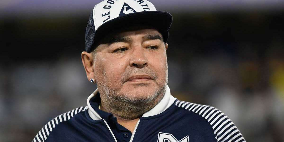 Seven medical professionals charged with homicide of Diego Maradona