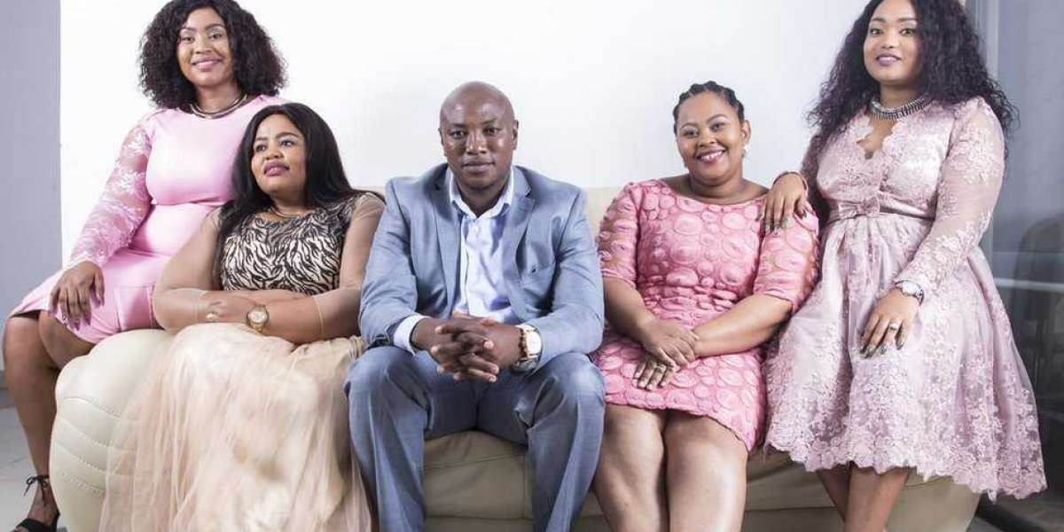 South Africa drags polygamist Musa Mseleku for his anti-polyandry views