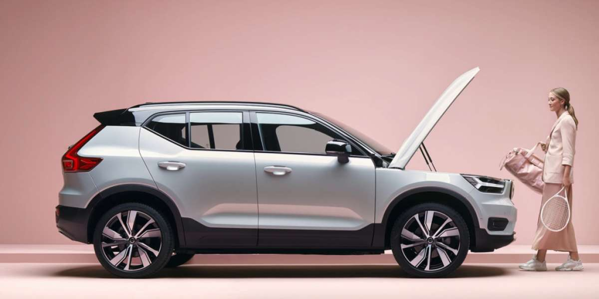 Volvo XC40 P8 Recharge goes on sale in South Africa
