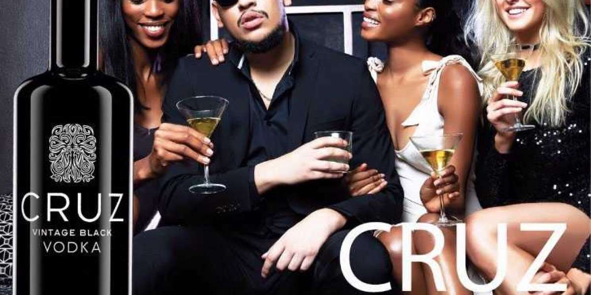 AKA parts ways with Cruz Vodka following leaked videos