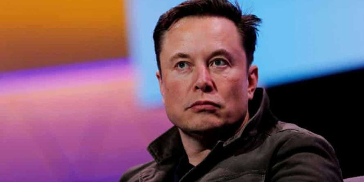 Elon Musk says dogecoin might be cryptocurrency future - but tells fans they should still be careful