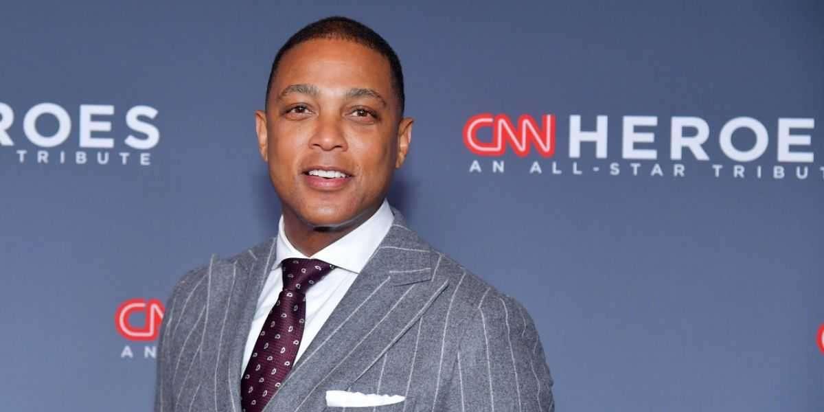 Don Lemon Announces 'CNN Tonight' Departure