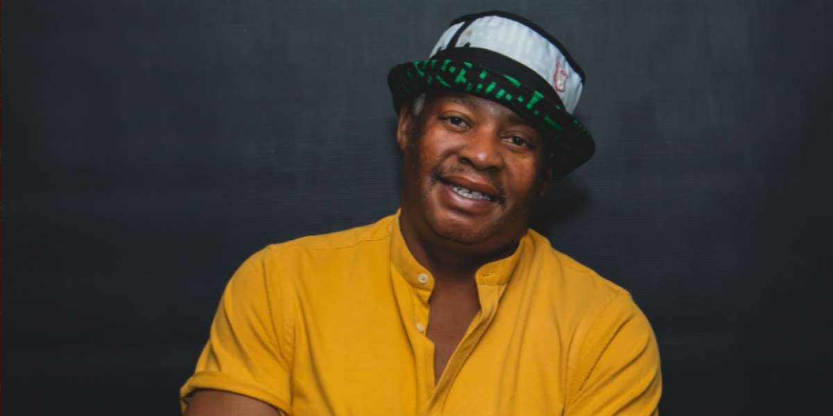 Trompies member Emmanuel 'Mjokes' Matsane dies