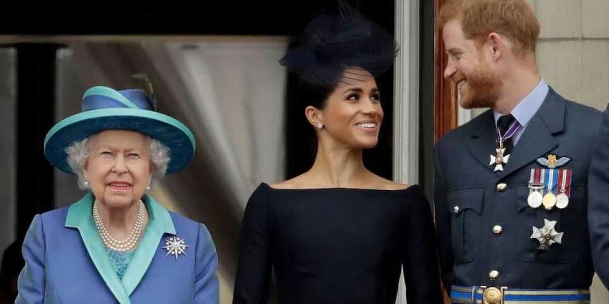 Queen Elizabeth 'deeply upset' by Prince Harry's comments