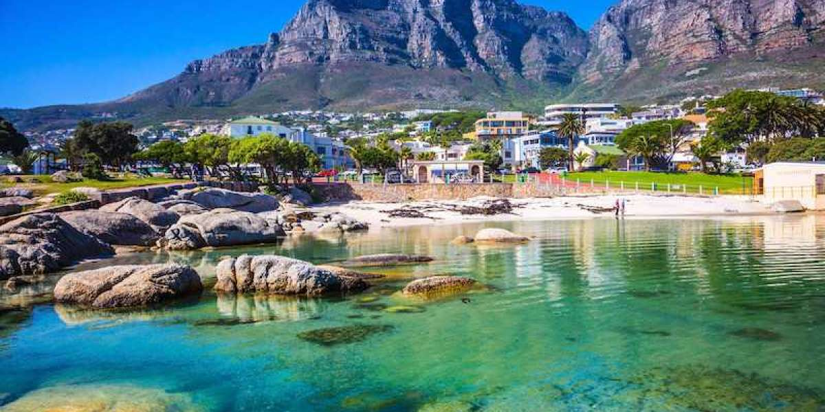 What Google Trends data reveals about South Africans' local travel needs