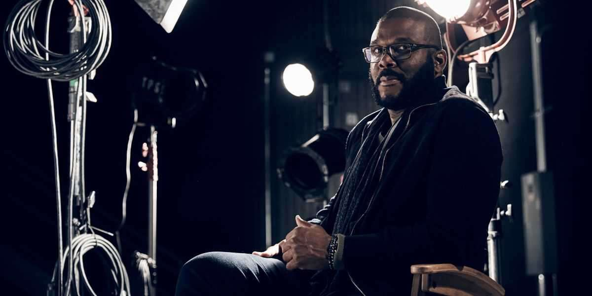 Tyler Perry Bringing Madea Out Of Retirement For New Film