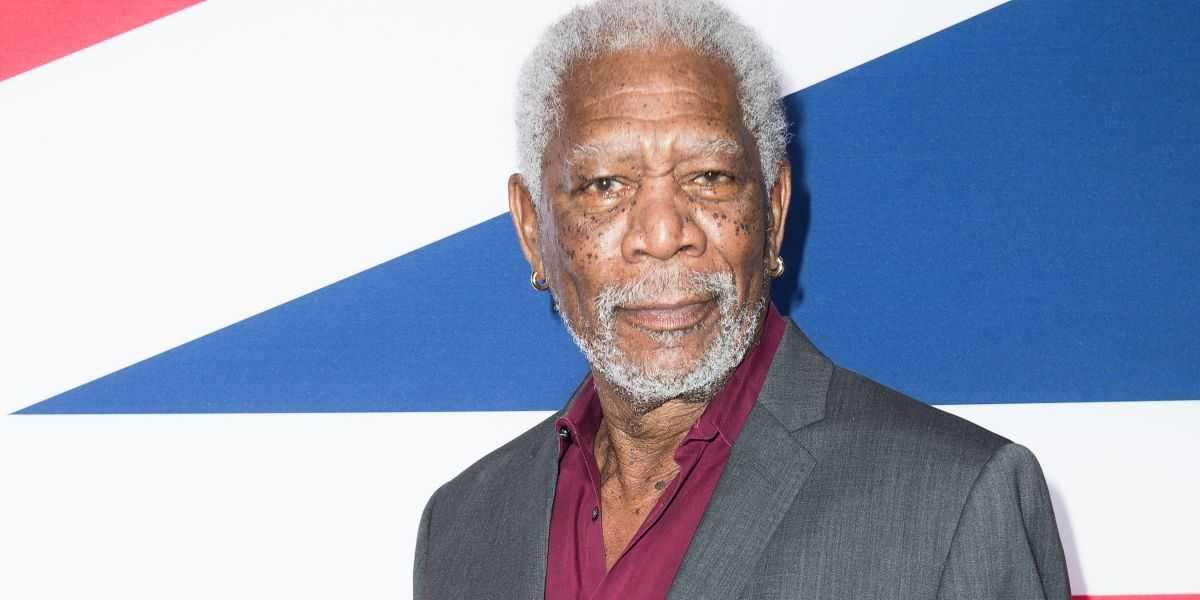 Morgan Freeman And A Professor Give 1 Million For Police Reform Center
