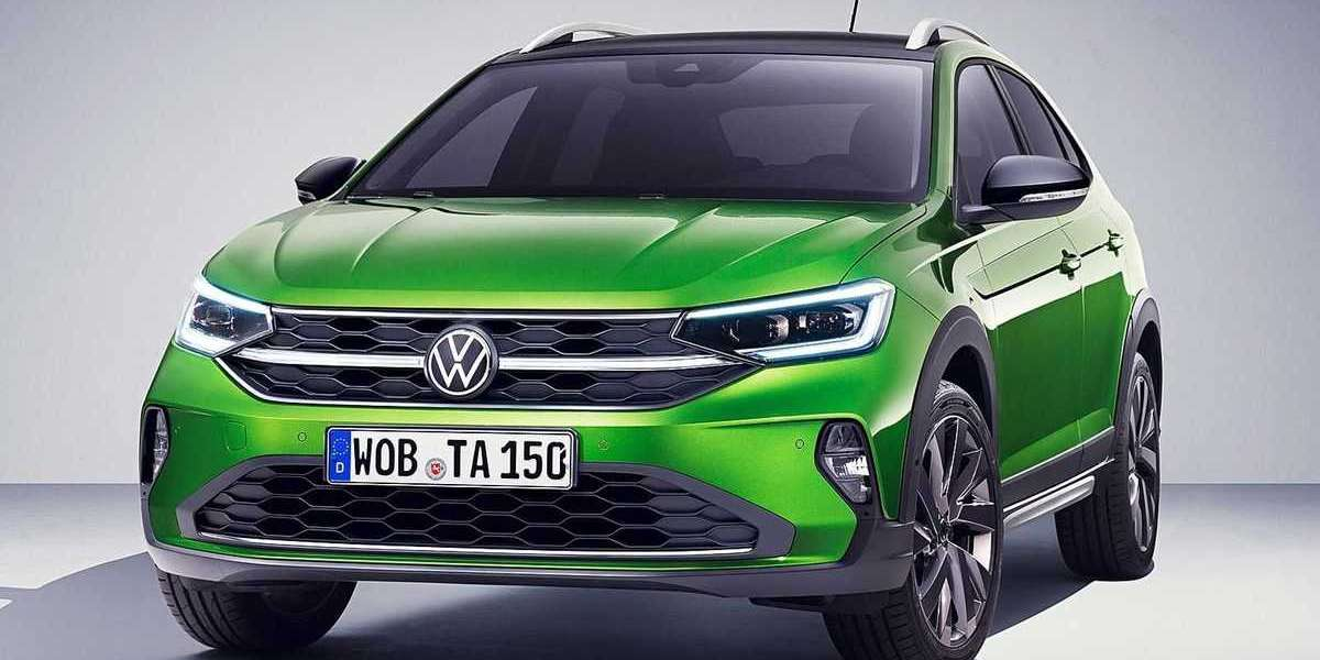 New VW Taigo coming to South Africa in 2022