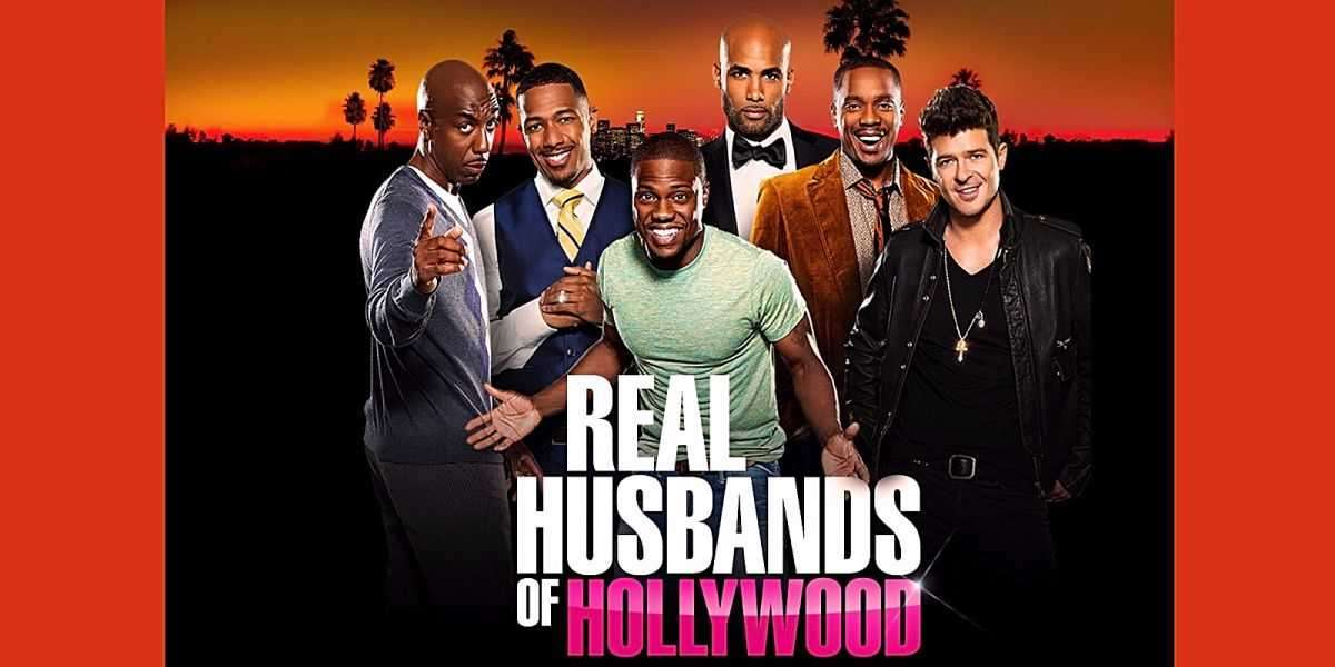 Kevin Hart To Produce 'Real Husbands Of Hollywood' Limited Series For BET+