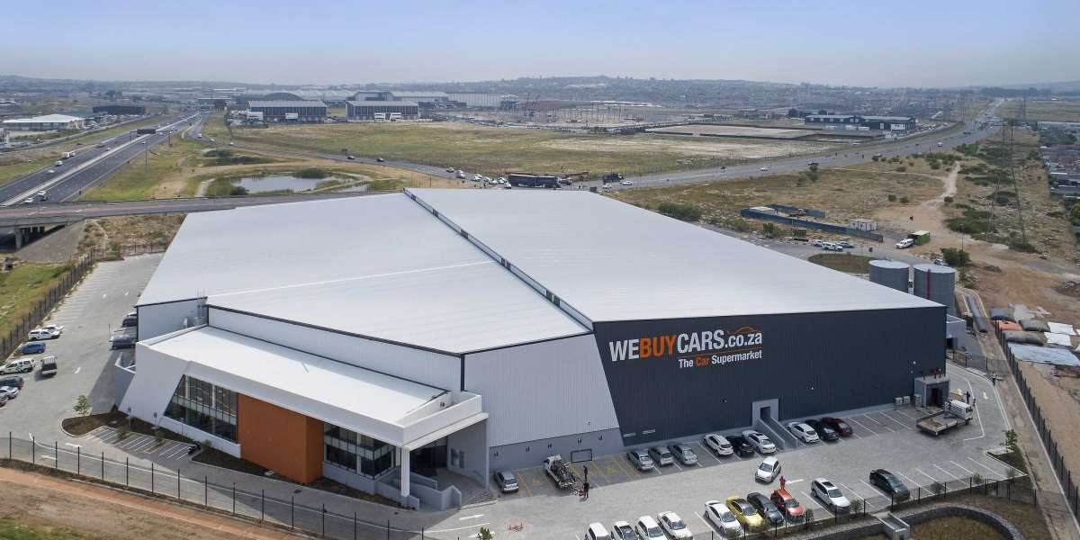 WeBuyCars to buy Ticketpro Dome in Northgate
