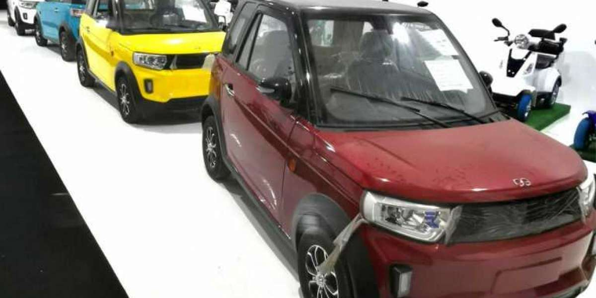 New R200,000 Eleksa CityBug electric car coming to South Africa