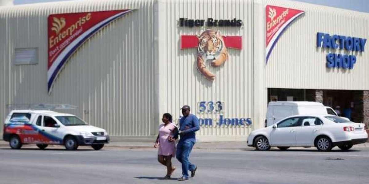 Tiger Brands recalls 20 million KOO, Hugo vegetable cans