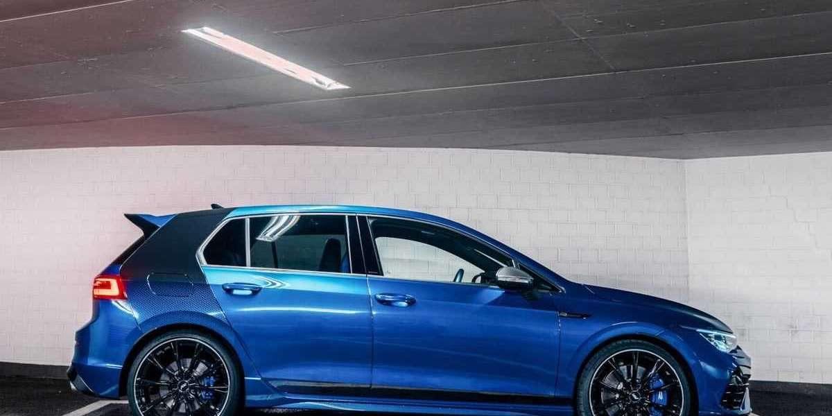 ABT Sportsline Tunes VW Golf 8 R Gets 286 kW