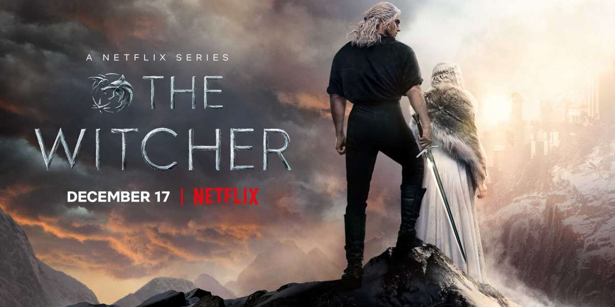 The Witcher season 2 coming 17th December 2021