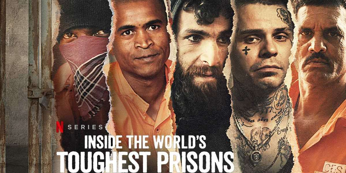 What happened to the 'World's Toughest Prisons' Season 1 host, Paul Connolly?