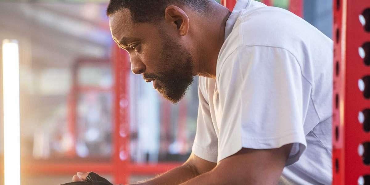 WILL SMITH: How To Train Your Mind To Get What You Want