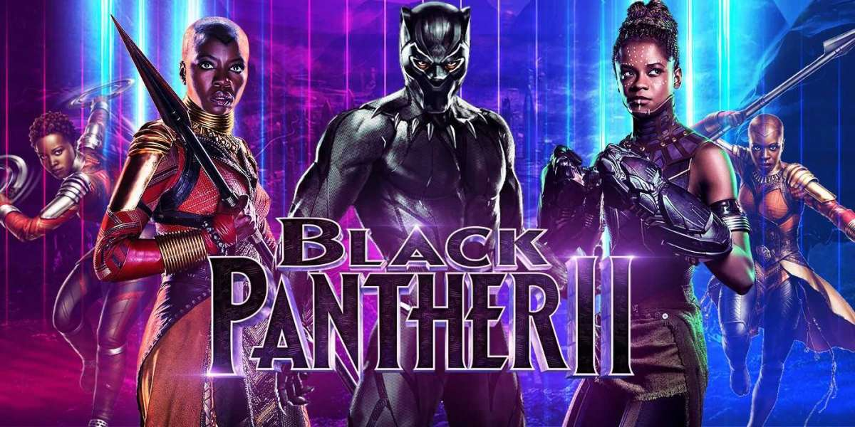 Black Panther 2 Will Introduce A New Marvel Hero
