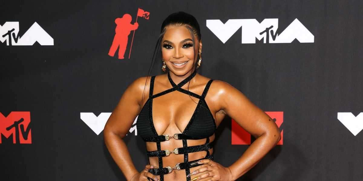 Ashanti Plans To Re-Record Her Debut Album After Obtaining Ownership Of Her Masters