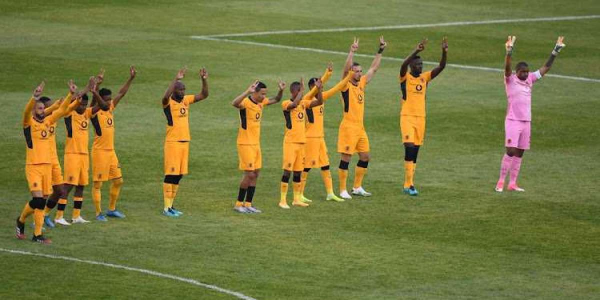 Kaizer Chiefs permanently part ways with trio