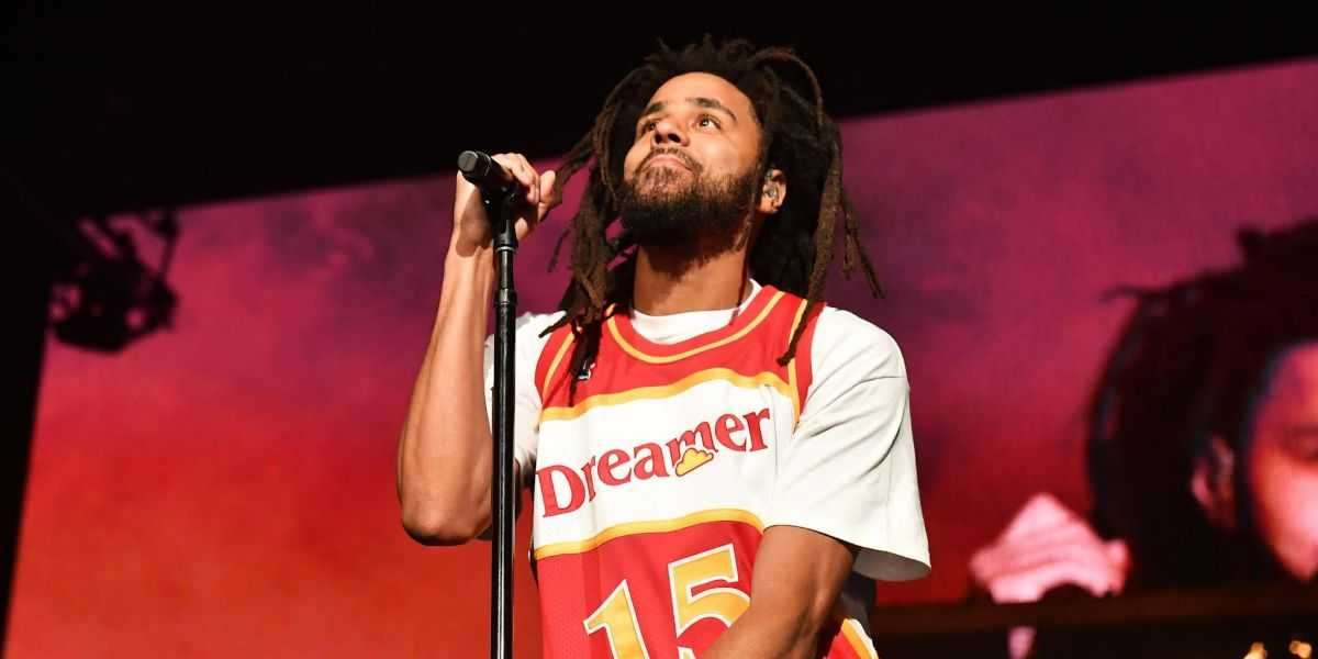 J. Cole's Dreamville Festival Will Return Next Year