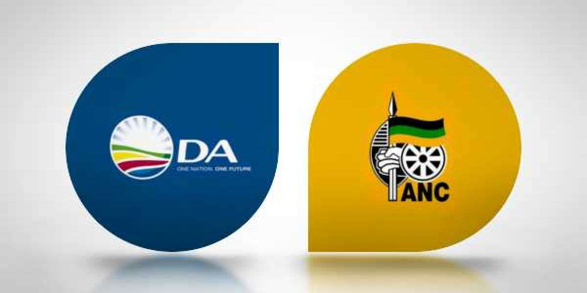 ANC and DA funders and donors revealed
