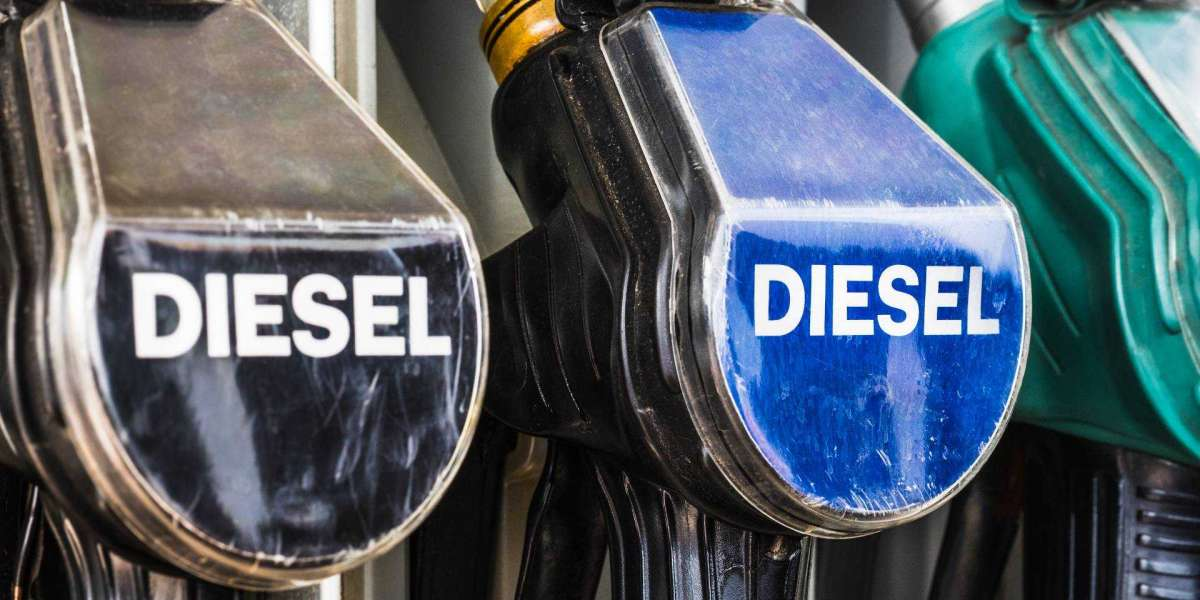 South Africa banning 50ppm diesel