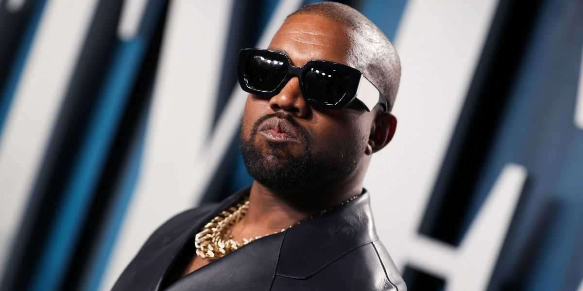 Kanye West To Launch Line Of Homeware Products