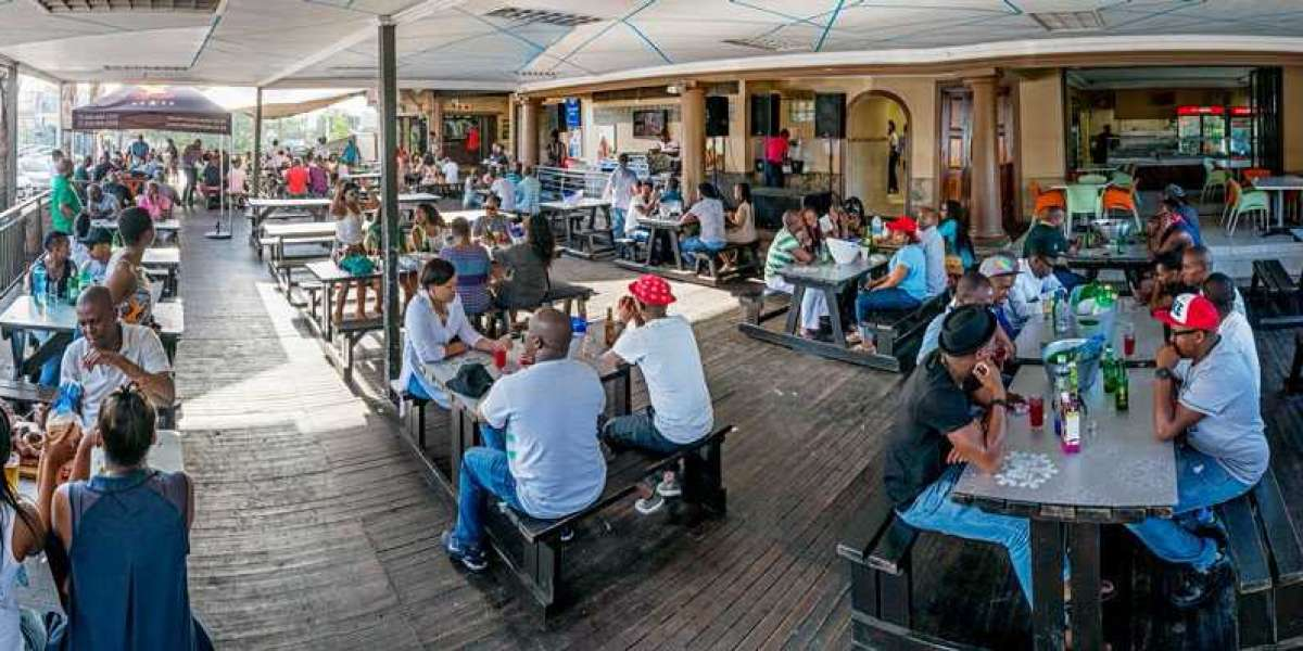 Survey Shows Quality Of Life Is Declining In Gauteng