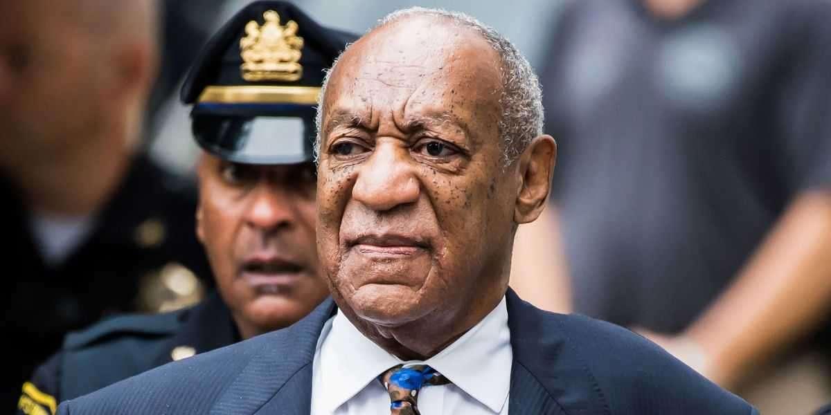 Bill Cosby Believes R. Kelly Was 'Railroaded' In A Sex-Trafficking Trial