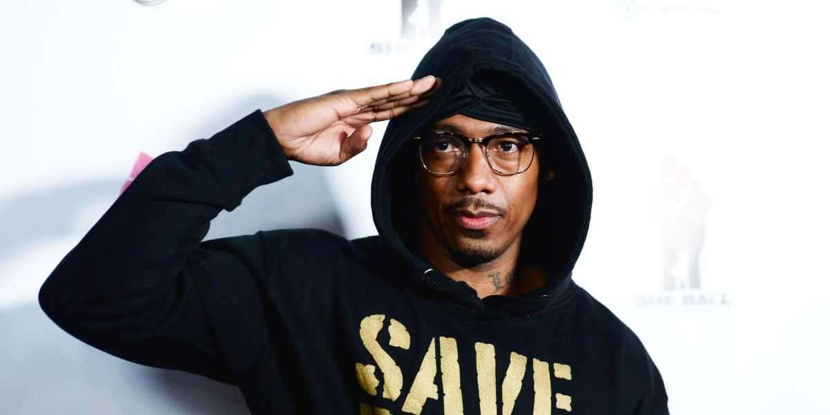 Nick Cannon Could Be Taking Over 'The Wendy Williams Show'