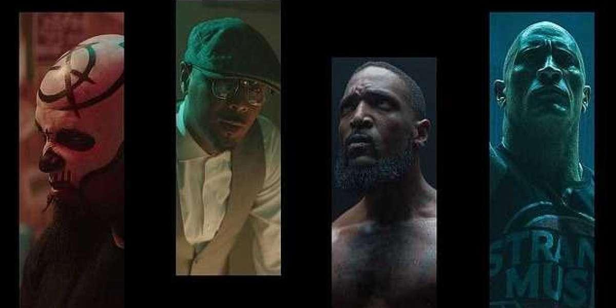 Dwayne 'The Rock' Johnson Makes His Rap Debut On Bumping New Tech N9ne Track