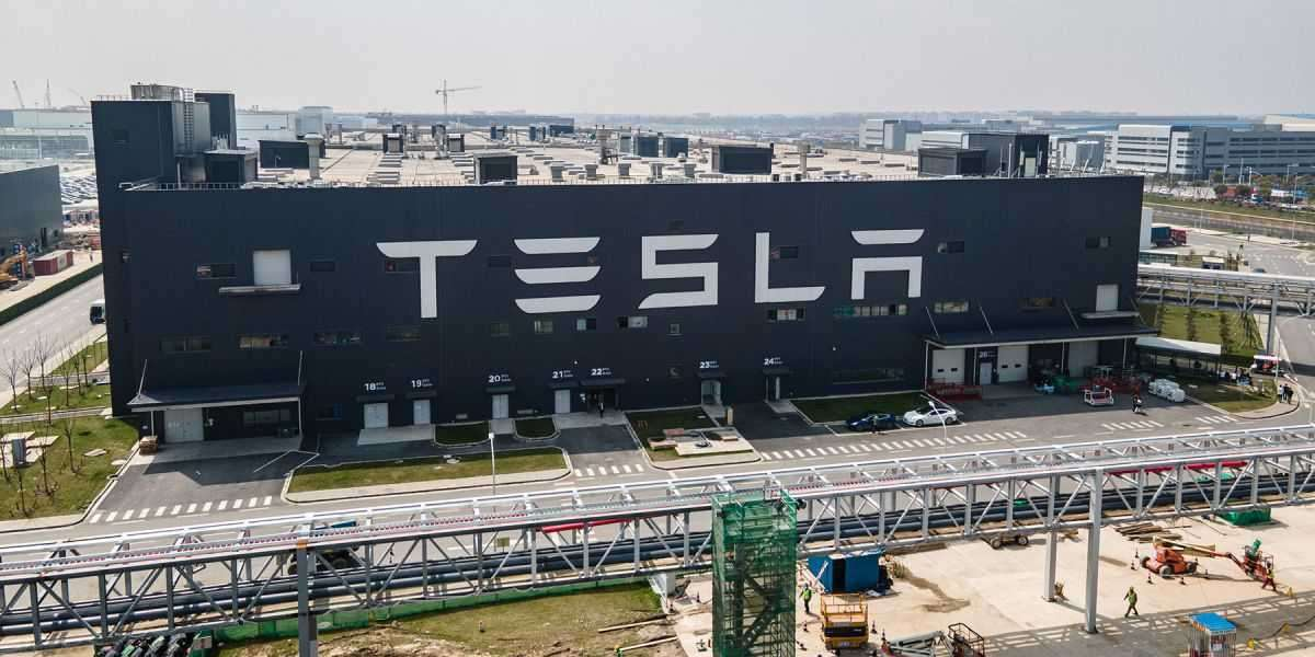 Tesla Ordered To Pay 137 Million In Damages In Racial Abuse Lawsuit