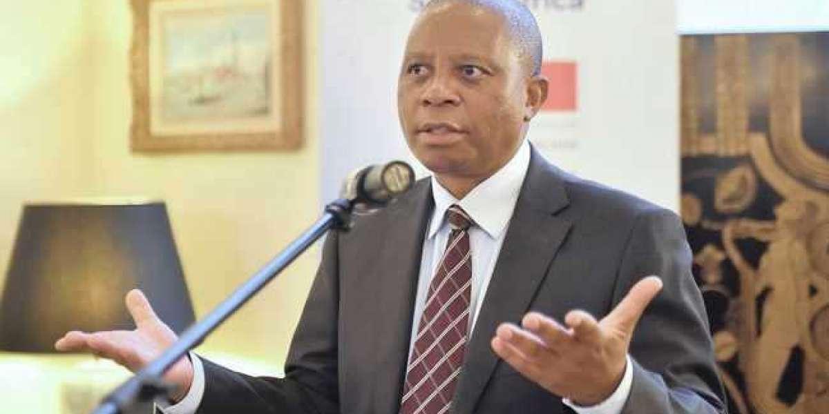 Mashaba to Jimmy Manyi: 'You couldn't run a bath, let alone a municipality'