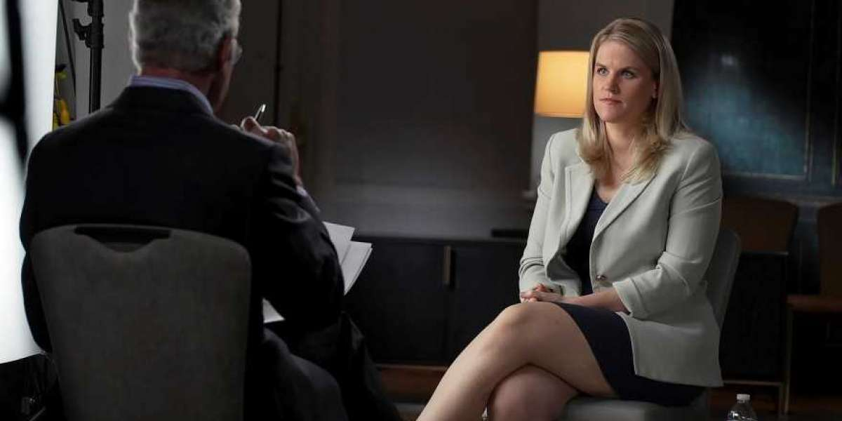 Facebook whistleblower Frances Haugen goes public with her allegations of deception