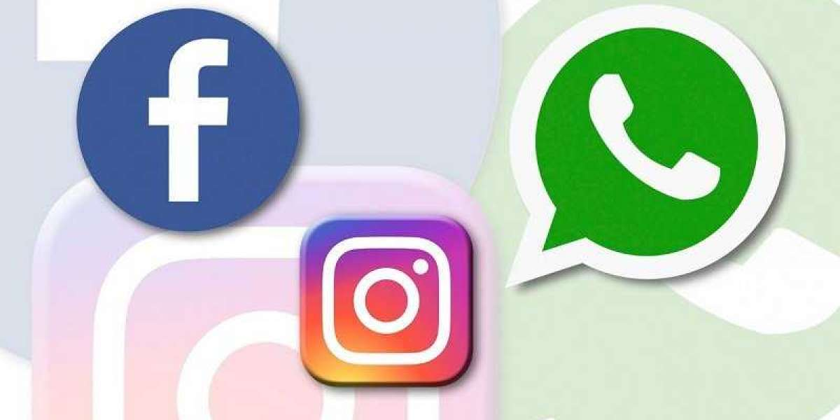 Instagram, WhatsApp and Facebook hit by global outage