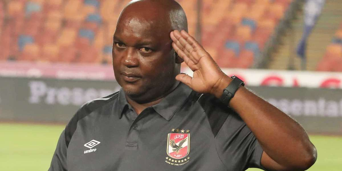 Pitso Mosimane and Al Ahly reach mutual agreement